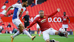 Man Utd stunned by Palace, Leeds win...