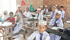 Classes continue in Rangpur schools defying government instructions