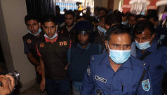 Attack on UNO: Suspect Rabiul on fresh remand