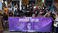 Breonna Taylor's family demands to see...