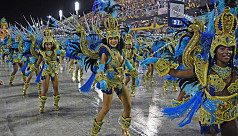 Rio postpones world-famous carnival over Covid-19