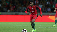 Wolves sign Portugal full back Semedo from Barcelona
