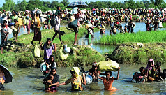 Dhaka to int'l community: Rohingyas must return to Myanmar