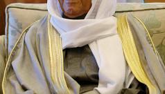 Kuwait's emir Sheikh Sabah dies aged...