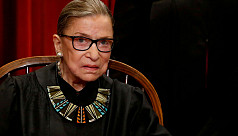 Trailblazing US Supreme Court Justice Ginsburg dies, succession battle looms