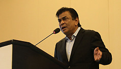 Salahuddin pledges to fulfill manifesto