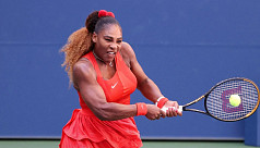 US Open Highlights: Serena through to...
