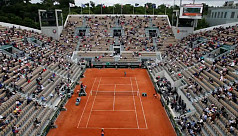 Roland Garros braced for crowd limit of 1,000 due to Covid-19