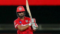 Rahul hits highest-ever score by an Indian in IPL