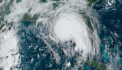 Infographic: Hurricane Sally moves in on US Gulf Coast