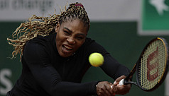Serena, Thiem off to winning start at French Open