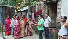 Seven hurt in attack on Hindu family...