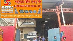 5 workers injured in steel mill fire at Jatrabari