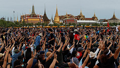 What's behind Thailand's protests and what comes next?