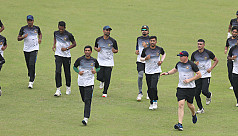 Sri Lanka keeps Bangladesh waiting