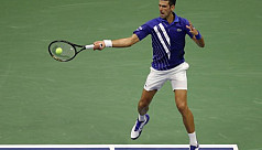 US Open day one Highlights: Djokovic,...