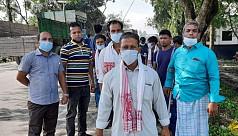 25 Bangladeshis return home after serving...
