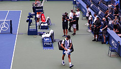 Djokovic extremely sorry after US Open disqualification
