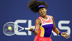 Osaka outlasts Brady to reach US Open...