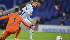 Werner happy to snub Liverpool for Chelsea
