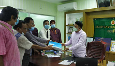 Satkhira Nagorik Committee submits memorandum...