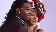 Cardi B Files For Divorce From Rapper...