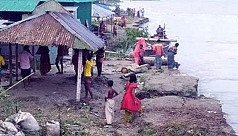 Major rivers rise in Ganges basin, flow above danger mark in Brahmaputra basin