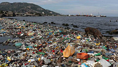 Annual plastic waste could reach 53m tons by 2030