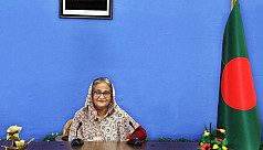 PM Hasina joins hands with global leaders to endorse 'Pledge for Nature'