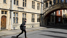 UK universities grapple with spiralling Covid-19 outbreaks