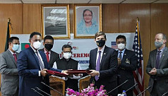 Bangladesh signs air transport agreement with US
