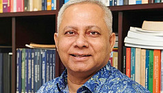 Dr Tahmeed Ahmed made icddr,b executive...