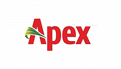 Apex Footwear not tapping yet