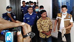Prime suspect arrested over woman's murder inside Barisal launch cabin