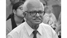 Former CU VC Prof AJM Nuruddin dies...