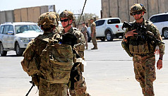 US formally announces troop reduction in Iraq