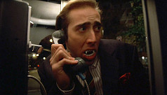Nicolas Cage to play himself in 'The...