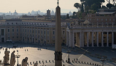 Corruption watchdog lands in Vatican as scandal escalates