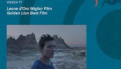 'Nomadland' wins top prize at Venice film festival
