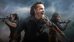 'Walking Dead' to conclude record-breaking run in 2022