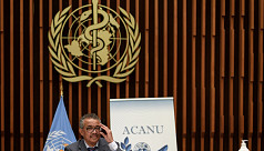 156 nations join global vaccine plan; US, China absent