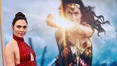 'Wonder Woman' sequel delayed two months to December