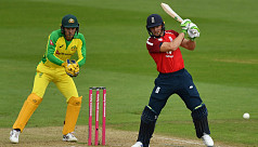 Buttler stars as England clinch Australia...