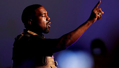 Kanye West focuses on religion in first election campaign video