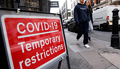 'Things will get worse': London goes into stricter Covid-19 lockdown