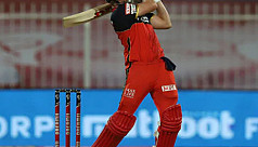Dhawan, De Villiers light up IPL