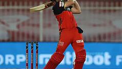 Dhawan, De Villiers light up IPL