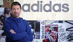 Adidas plans to sell ailing Reebok business...