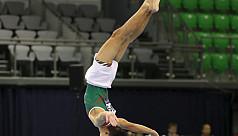 Tale of expatriate gymnast Ali, and a ray of hope for Olympics