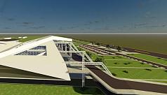 No visible progress on Khan Jahan Ali Airport project in Rampal